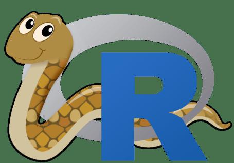 R and Python