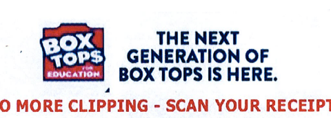 Next Generation of Box Tops is Here!