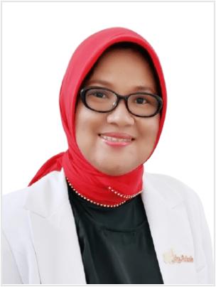 drg. Azizah