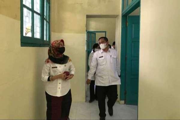 RSUD Sawahlunto Tambah Tempat Tidur Untuk Pasien Covid-19