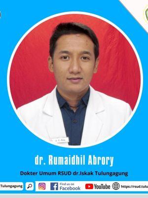 dr. RUMAIDHIL ABRORY