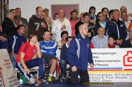 2. Bundesliga Nord: RSV Rotation Greiz gegen KG Küstenringer M-V