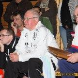 Oberliga: RSV Rotation Greiz II gegen KSC Deutsche Eiche Apolda endet 29:8