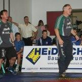 Oberliga Thüringen: RSV Rotation Greiz II gegen AV Jugendkraft/Concordia Zella-Mehlis endet 22:9