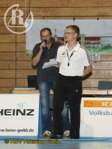 2.Bundesliga Nord: SC Unterföhring gegen RSV Rotation Greiz endet 16:21