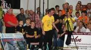 2.Bundesliga Nord: RSV Rotation Greiz gegen WKG Pausa/Plauen endet 20:18