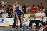 2.Bundesliga Nord: AV 06 Markneukirchen gegen RSV Rotation Greiz endet 16:14