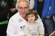 Erhard Schmelzer feierte seinen 65. Geburtstag