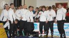 2.Bundesliga Nord: RSV Rotation Greiz gegen AV Germania 06 Markneukirchen endet 19:21