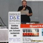 Oberliga Thüringen: RSV Rotation Greiz II gegen KSC Motor Jena II endet 14:13