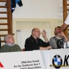 2. Bundesliga Nord: RSV Rotation Greiz gegen WKG Leipzig/Taucha endet 15:23