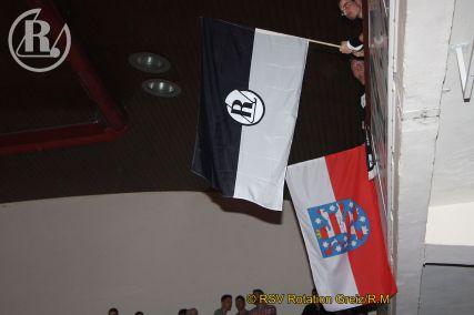 2.Bundesliga Nord: RV Thalheim gegen RSV Rotation Greiz endet 11:21