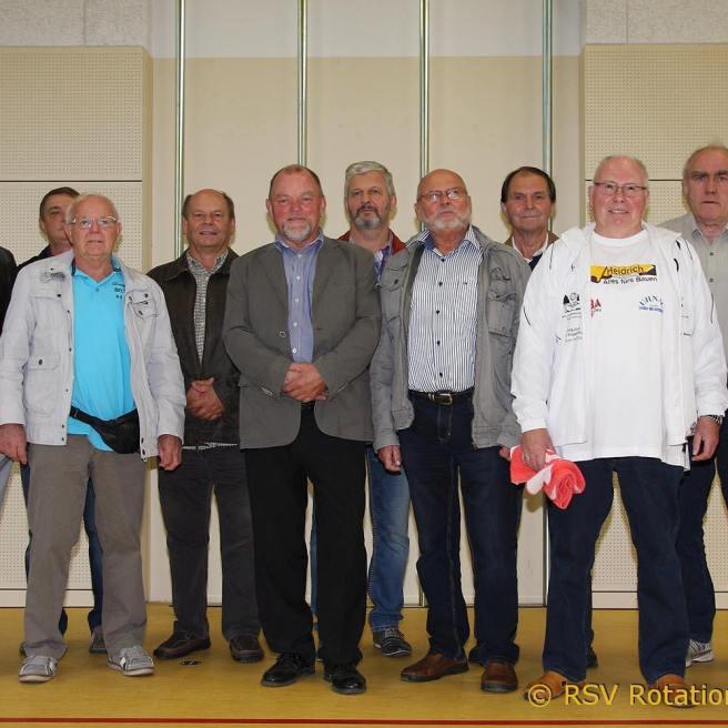2.Bundesliga Nord: RSV Rotation Greiz gegen AC 1897 Werdau