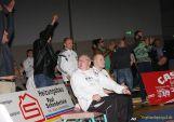 Regionalliga Mitteldeutschland: RSV Rotation Greiz II gegen RVE Lugau endet 16:17