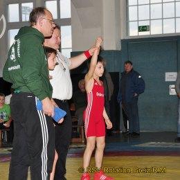 Jugendliga Mitteldeutschland: RSV Rotation Greiz/Jugend gegen SV Weißwasser/Jugend endet 17:20