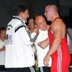 2.Bundesliga Nord: RSV Rotation Greiz gegen RV Thalheim 17:7