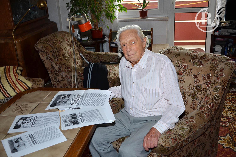 Gerhard Mittenzwei