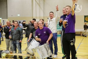 2.Bundesliga Nord: RSV Rotation Greiz gegen FC Erzgebirge Aue endet 18:11