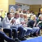 2.Bundesliga Nord: KFC Leipzig gegen RSV Rotation Greiz endet 9:25