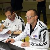 2.Bundesliga Nord: RSV Rotation Greiz gegen WKG Pausa/Plauen endet 23:11
