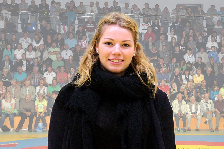 Eyleen Sewina