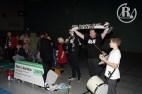 2.Bundesliga Nord: KAV Mansfelder Land gegen RSV Rotation Greiz endet 9:15