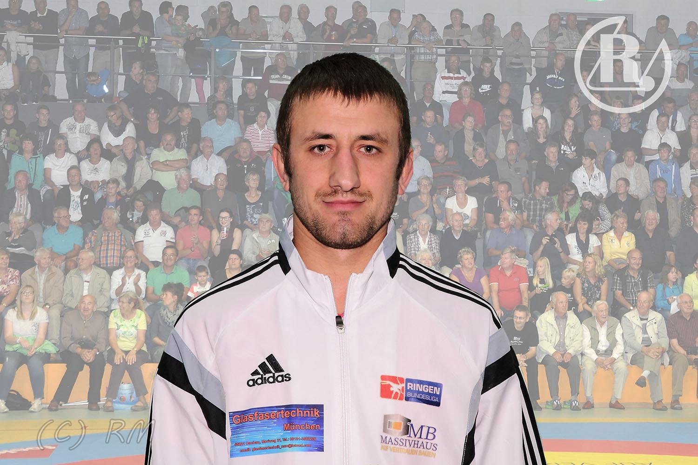 Vladimir Codreanu