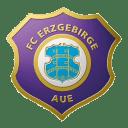 Logo FC Erzgebirge Aue - Ringen