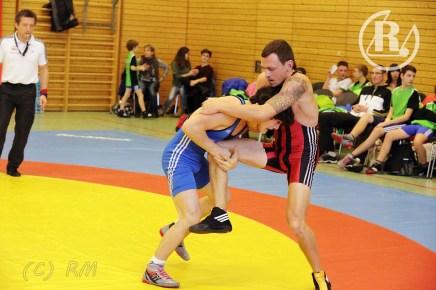Thüringer Freistilmeisterschaften in Zela-Mehlis