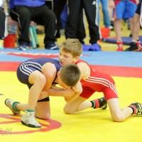 RSV Rotation: Sechs Greizer Ringer erkämpfen Thüringer Doppelmeisterschaft