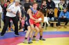 Thüringer Meisterschaften im Ringen im griechisch-römischen Stil