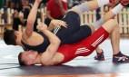Deutsche Meisterschaft im Ringen A-Jugend Freistil in Eppelborn