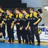 Landesliga Sachsen: RSV Rotation Greiz II besiegt WKG Pausa/Plauen III mit 16:13