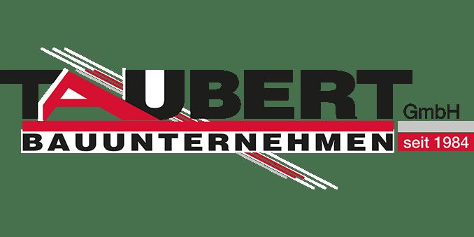 Logo Taubert Bauunternehmen GmbH