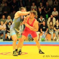 Fotogalerie: RSV Rotation Greiz gegen WKG Pausa/Plauen II