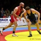 RLMD: RSV Rotation Greiz gegen Ringerverein Thalheim endet 22:6