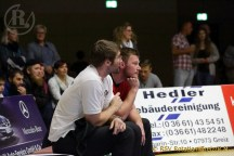 Landesliga Sachsen: RSV Rotation Greiz II gegen AC 1897 Werdau endet 12:20