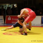 Landesliga Sachsen: Ringerverein Thalheim II gegen RSV Rotation Greiz II endet 12:13