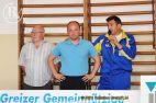 Hoher Sieg des RSV Rotation Greiz über den Athletik-Sport-Verein 1896 Hof Hof/Saale