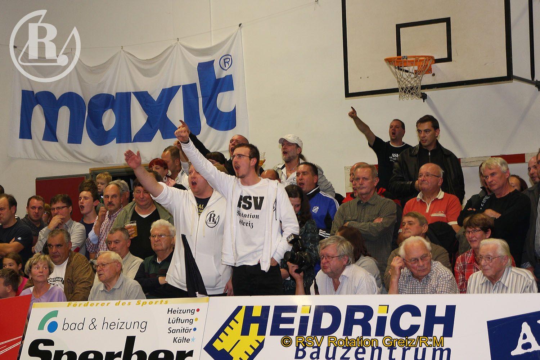 2.Bundesliga Nord: RSV Rotation Greiz gegen KFC Leipzig/AC 1990 Taucha endet 22:13