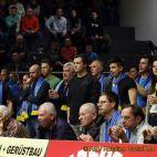 Finale Regionalliga Mitteldeutschland: RSV Rotation Greiz gegen AV-Germania Markneukirchen endet 16:13