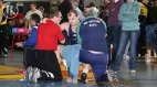 Mitteldeutschen Meisterschaften im griechisch-römischen und Freistil in Werdau