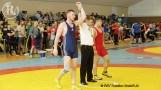 Offene Mitteldeutsche Meisterschaften 2018 der Männer im Freistil & Griechisch-römischen Stil