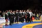 DRB Bundesliga Staffel Südost: RSV Rotation Greiz gegen SV Halbermoos