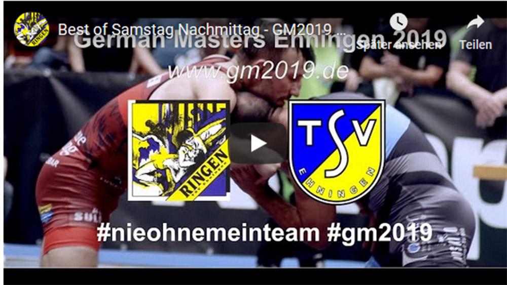 German Masters 2019