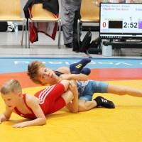RSV Rotation Greiz: Silas Warmuth ist Mitteldeutscher Doppelmeister