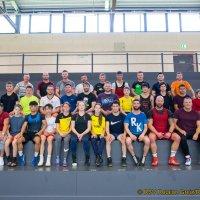 Zuspruch aus nah und fern für Trainingslager in Greiz