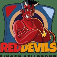 Kader RED DEVILS Heilbronn - Saison 2019/2020