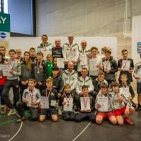 Greizer Ringer bei Landesmeisterschaften auch im freien Stil vorn