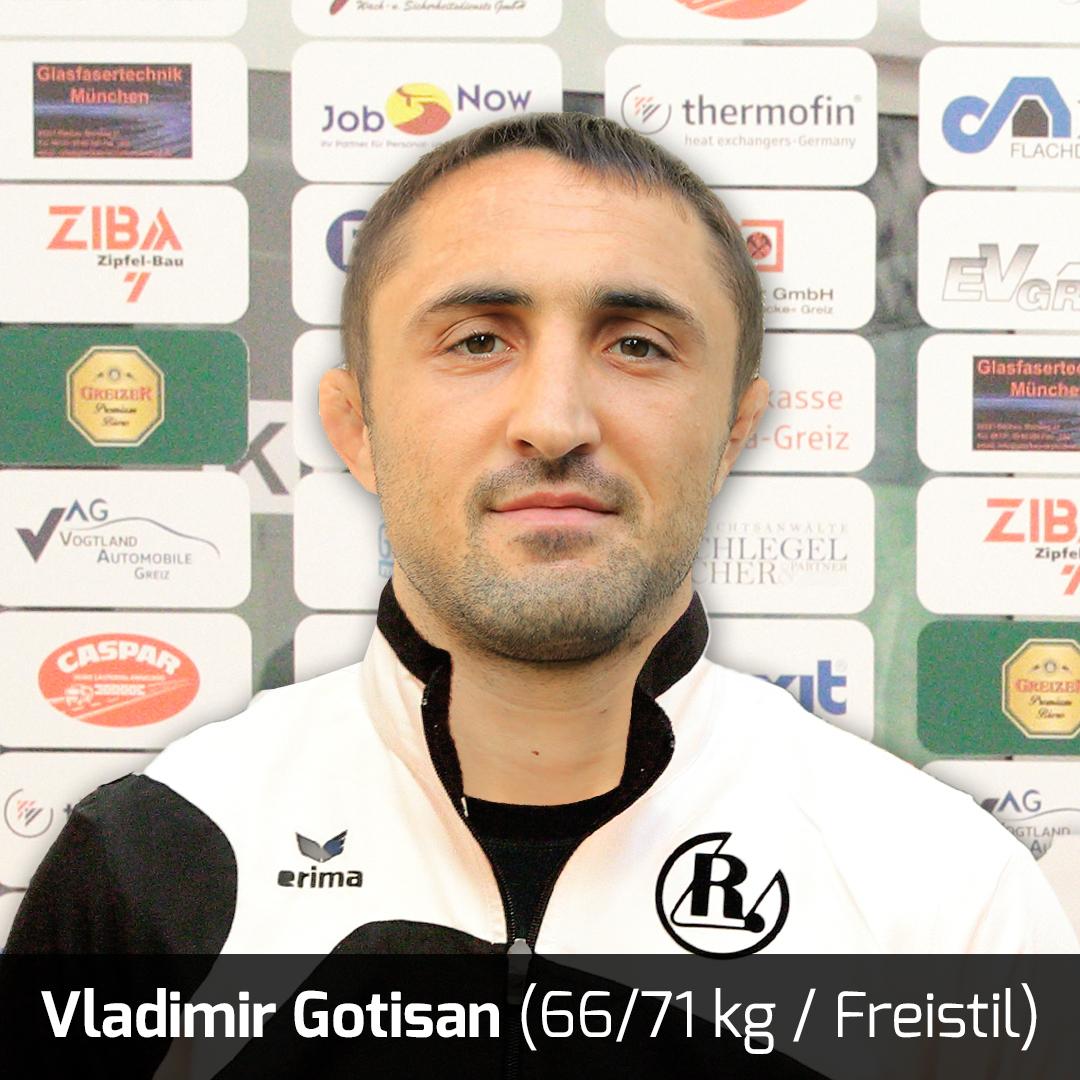 Vladimir Gotisan